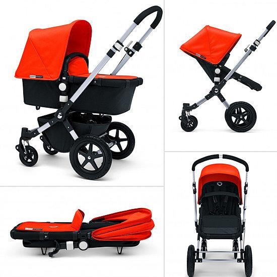 Wózek dla dziecka - bugaboo cameleon 3