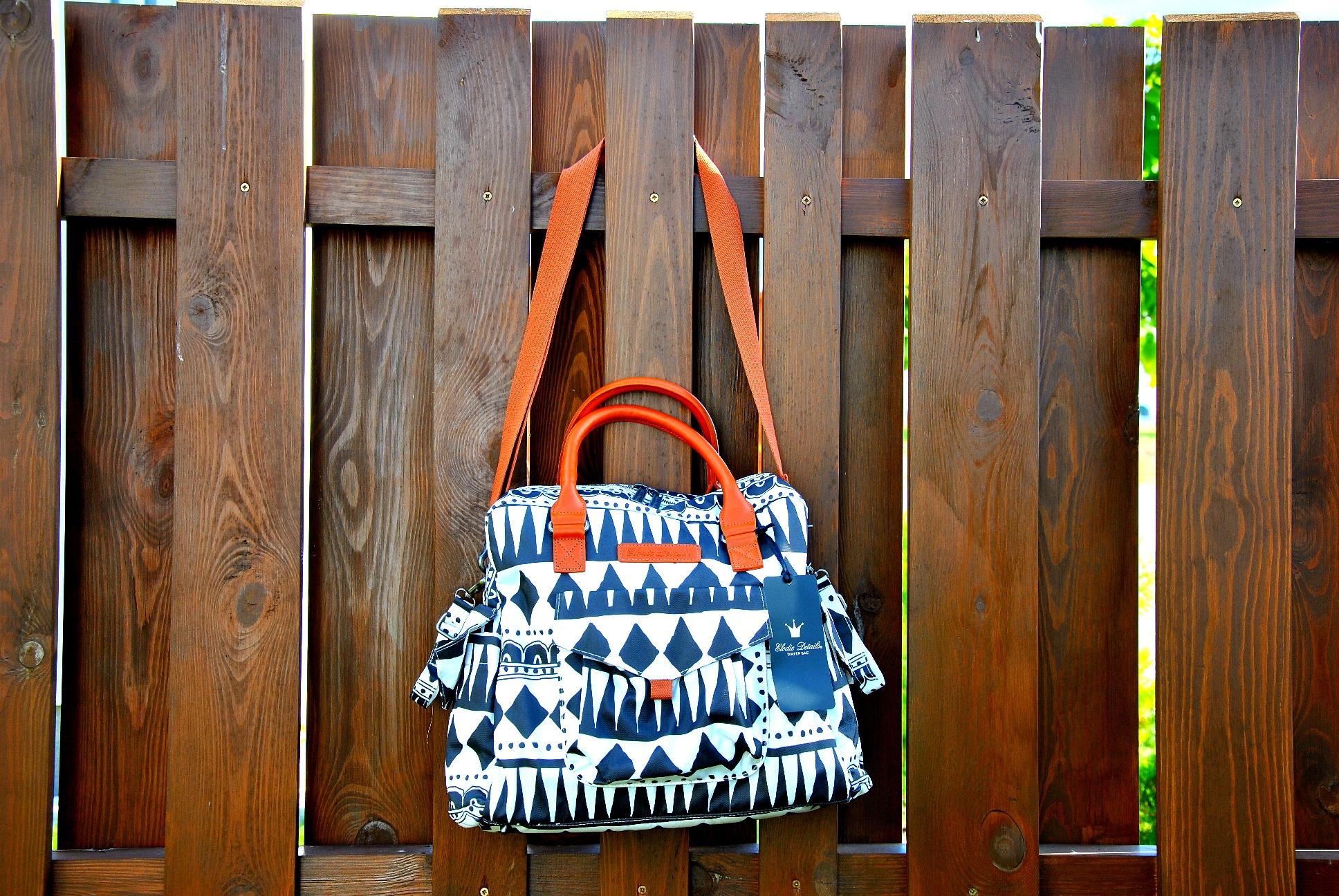 Jak wybrać idealną torbę dla mamy?