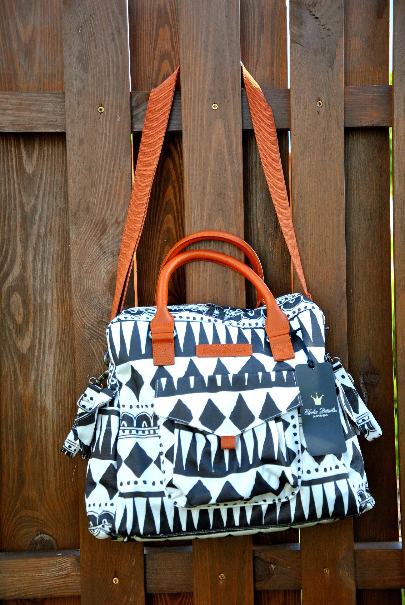 idealna torba dla mamy