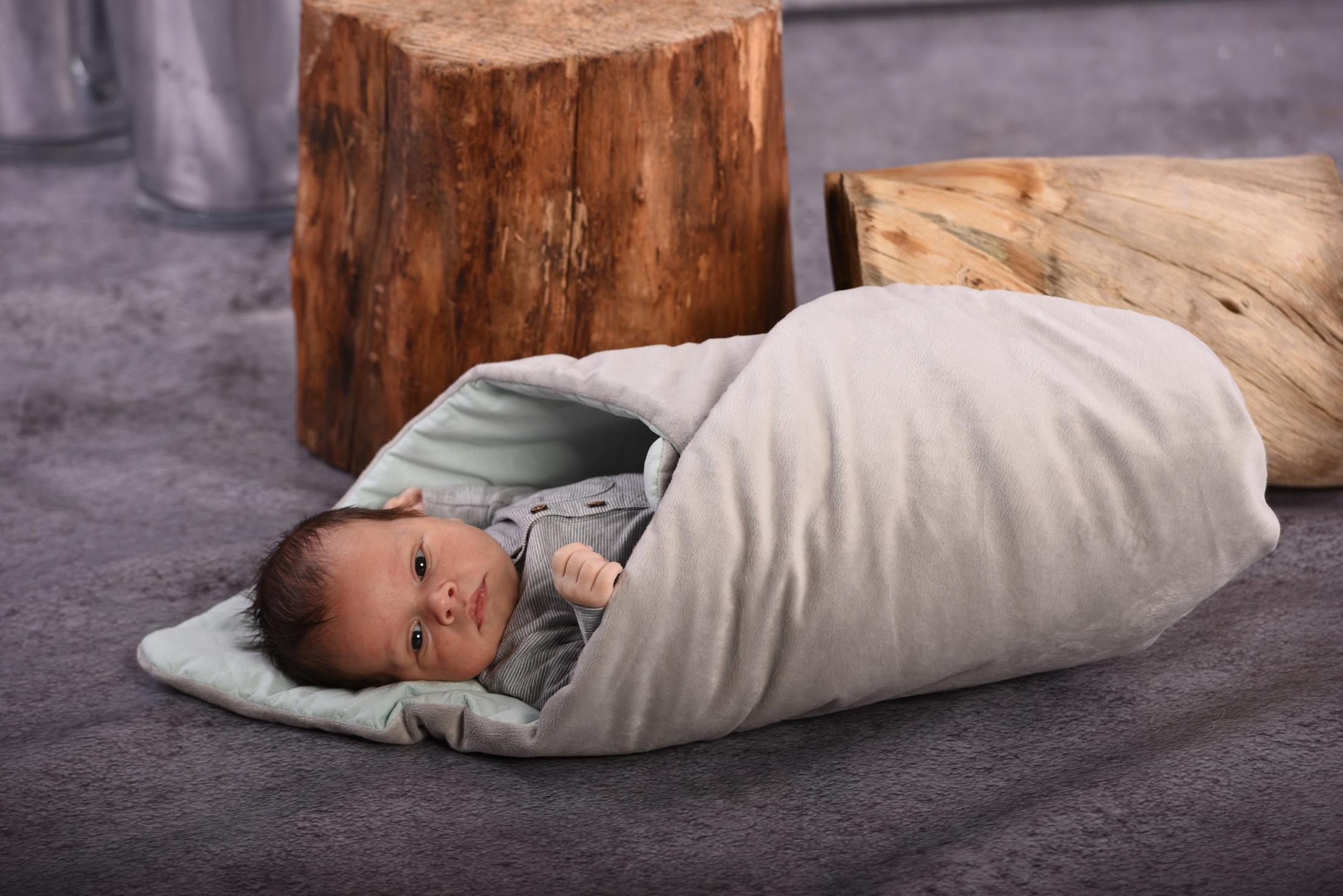 Rozsądna wyprawka- czyli czego nie kupować przed narodzinami dziecka