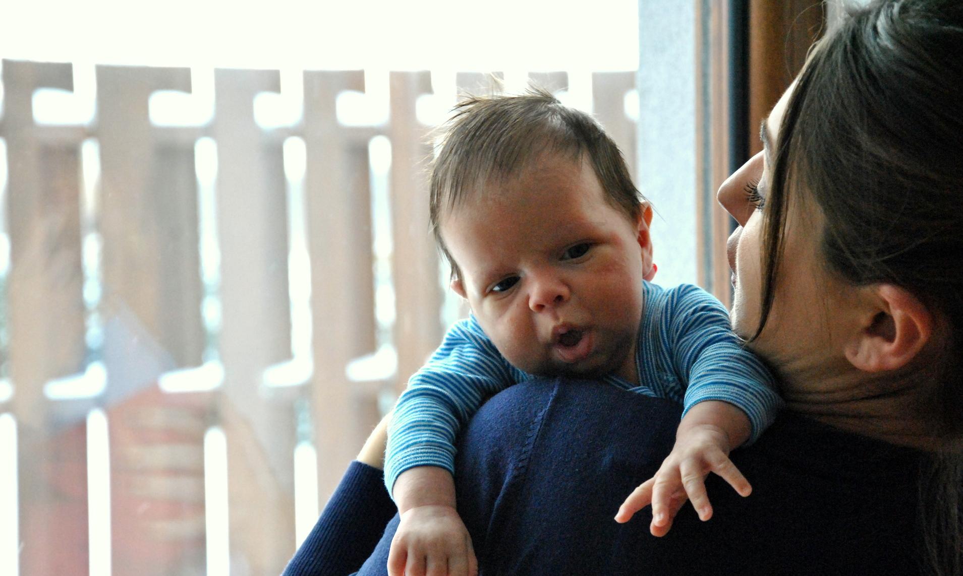Jak być mamą