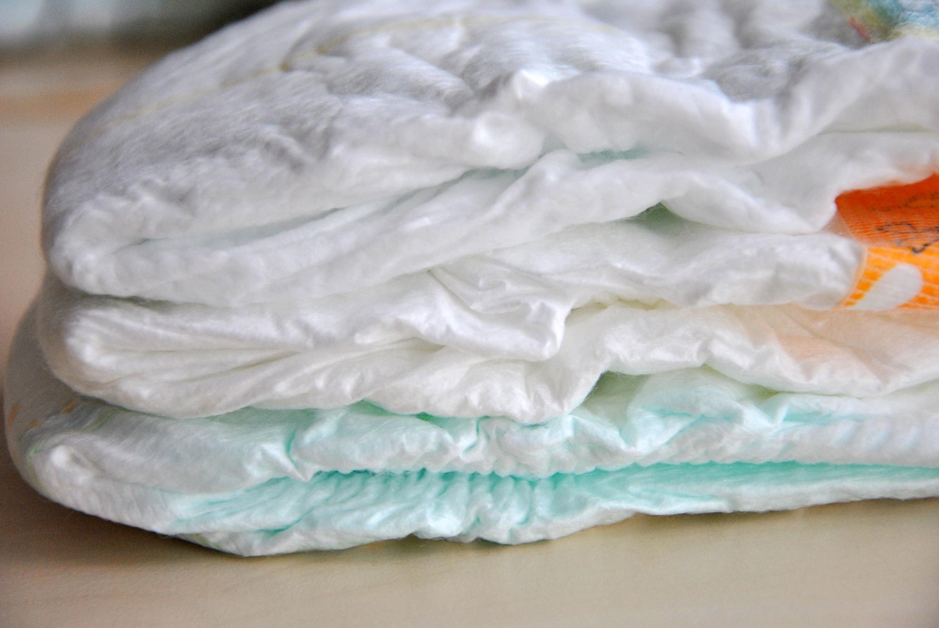 ranking pieluszek jednorazowych