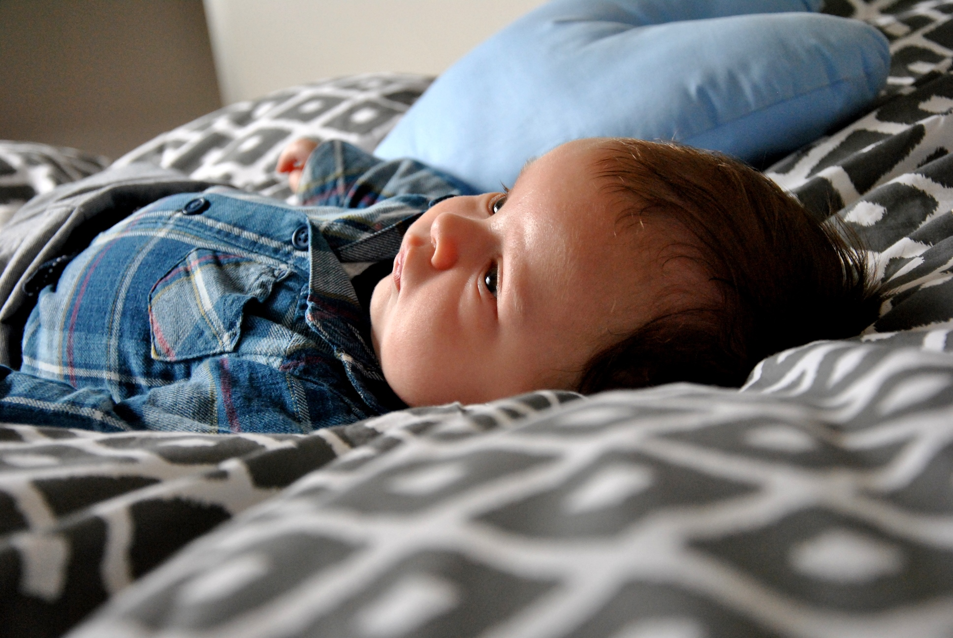 dzień niemowlaka