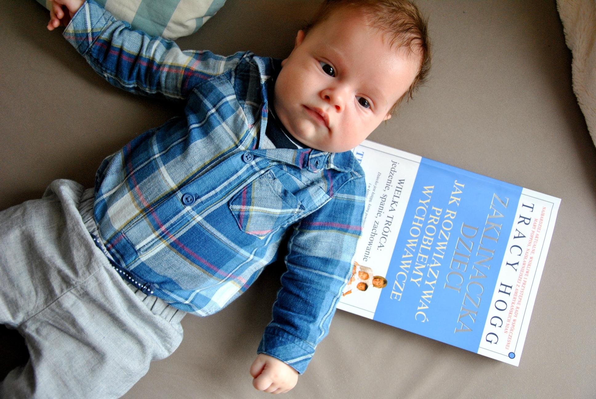 Jak powinien wyglądać dzień niemowlaka?