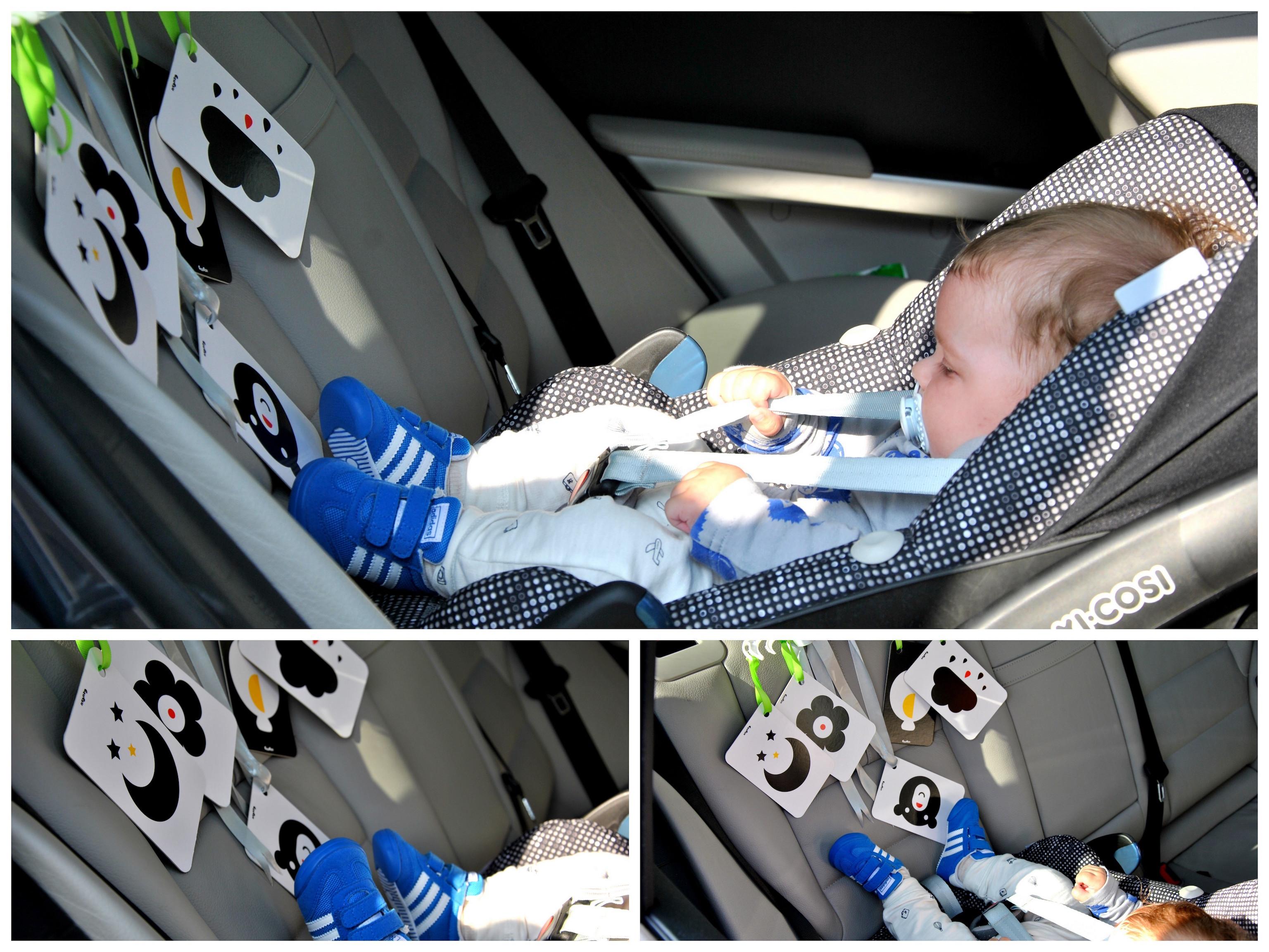 do samochodu dla dziecka