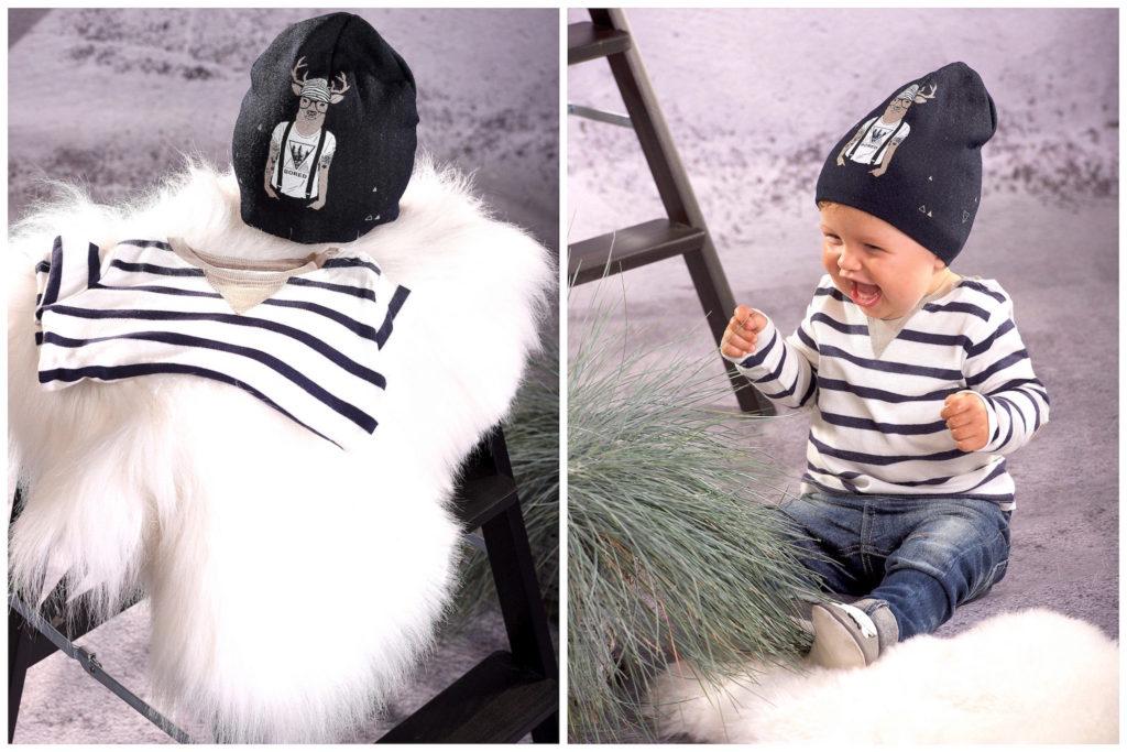 jak modnie ubrac dziecko