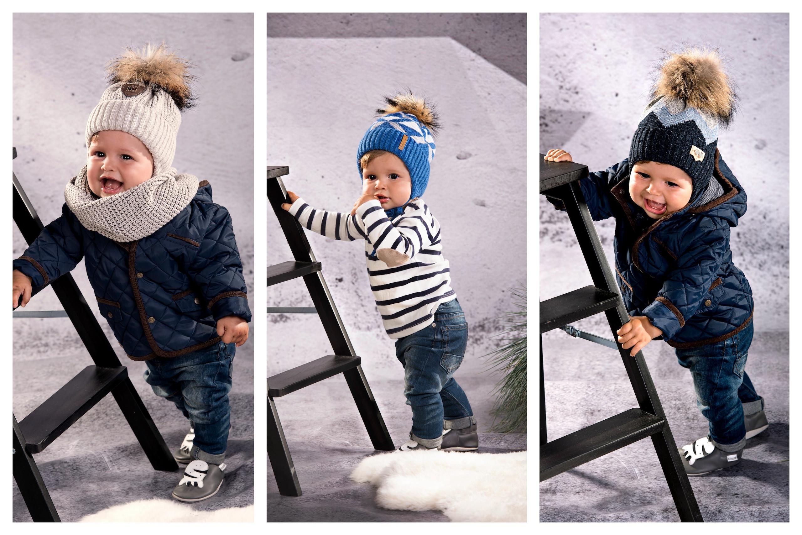 Szukasz czapki na zimę? Takiej nie kupisz w sieciówce!