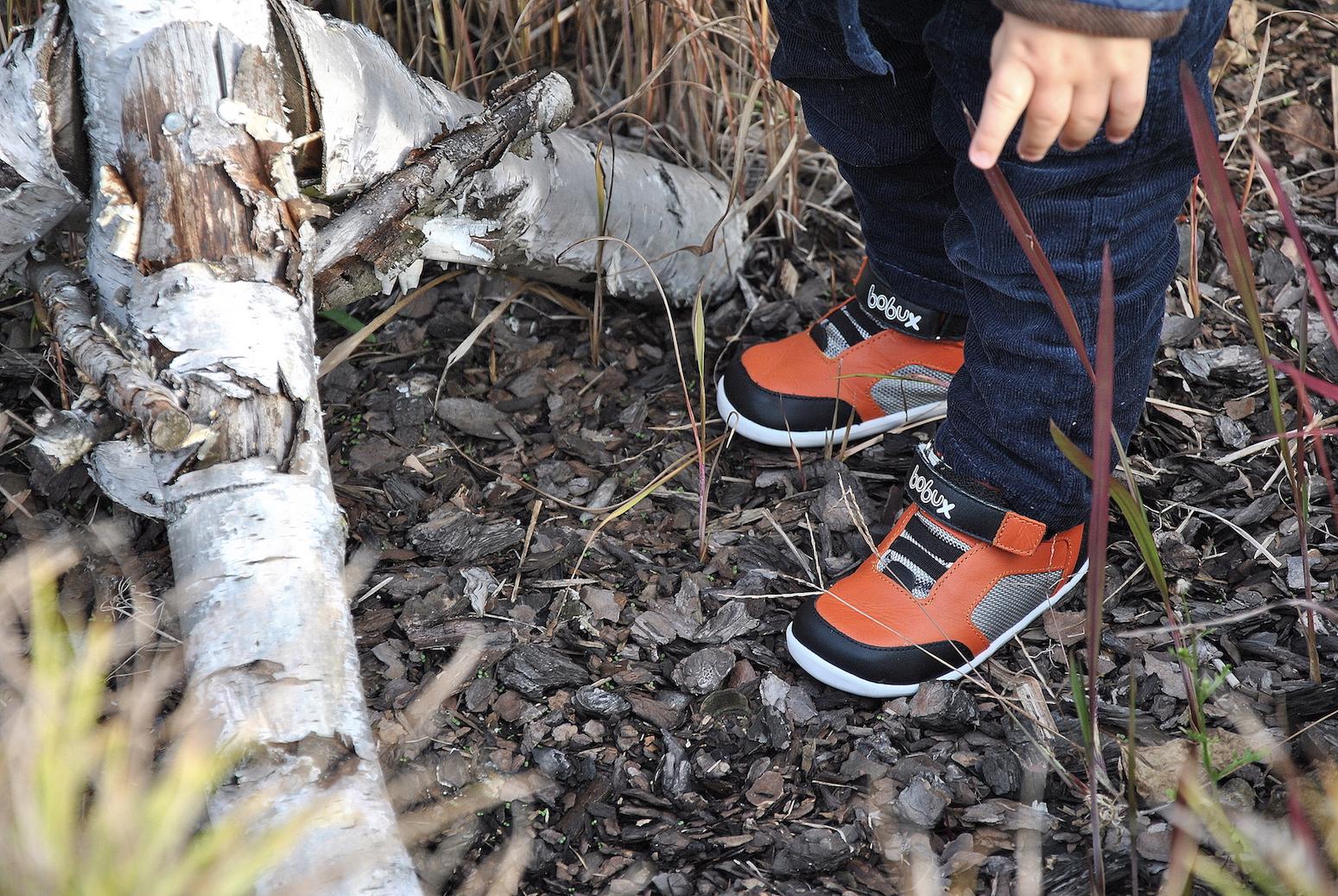 jak dobrać buciki dla dziecka