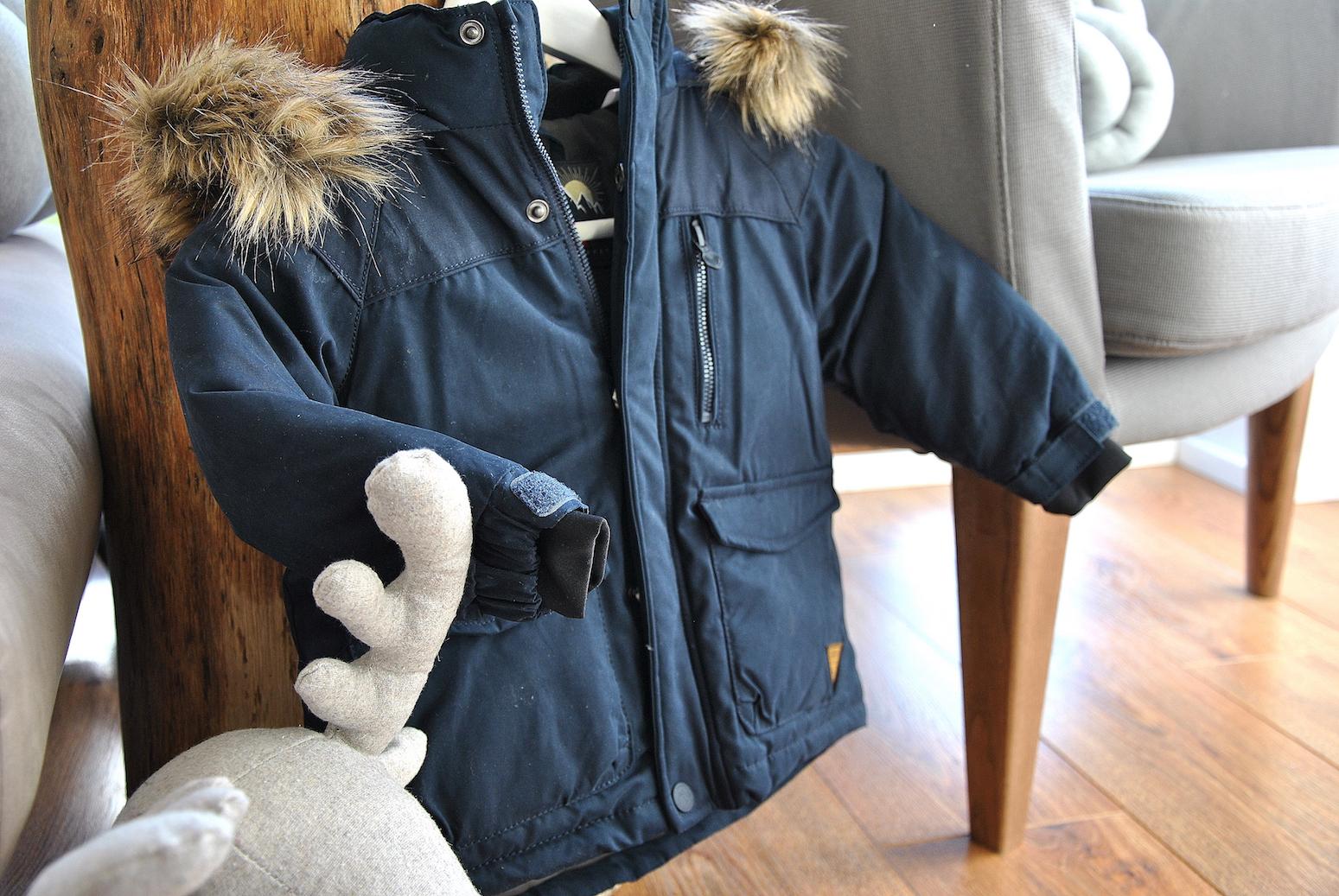 jaką wybrać kurtkę na zimę