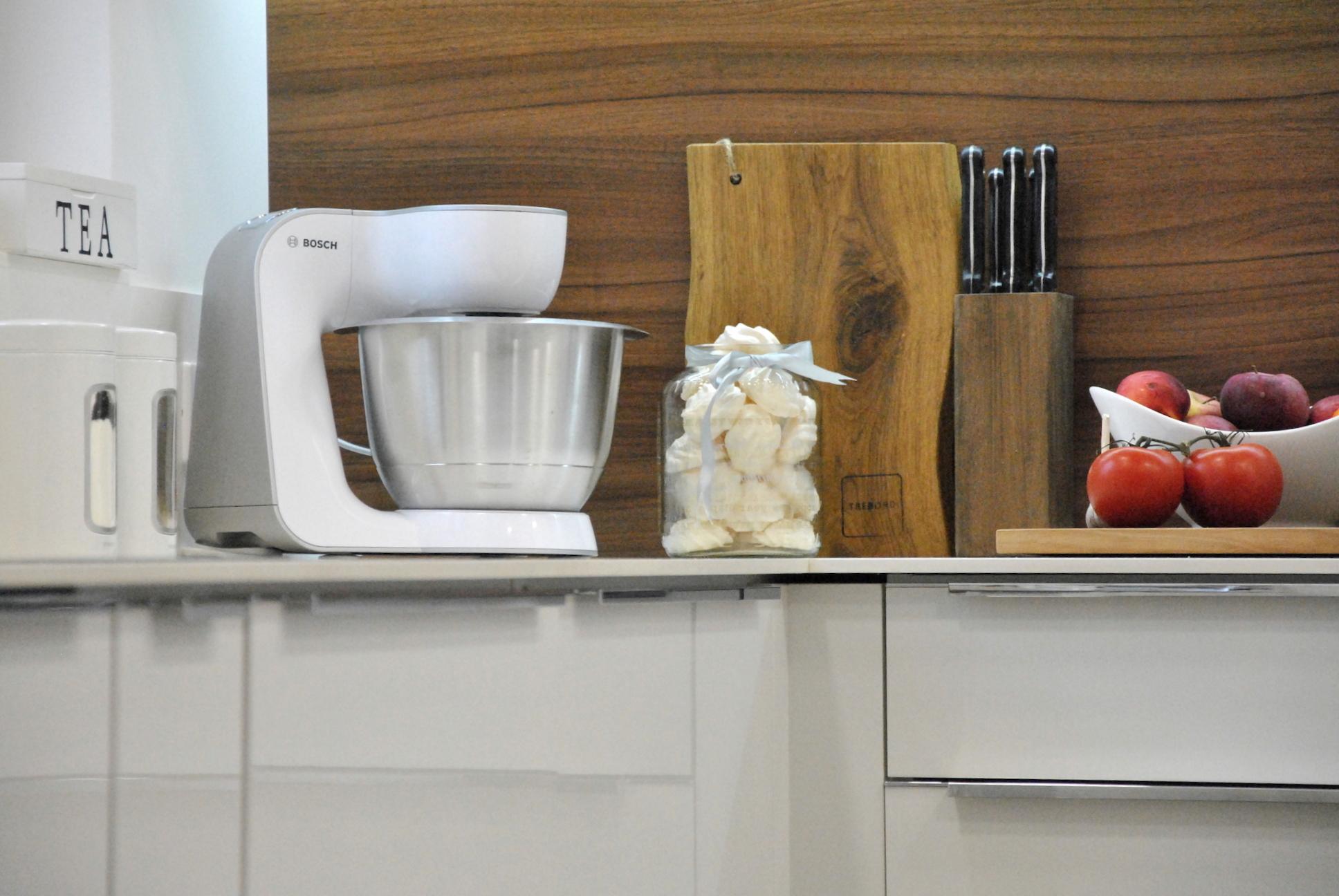 Kuchnia i naturalne drewno- połączenie doskonałe. KONKURS!