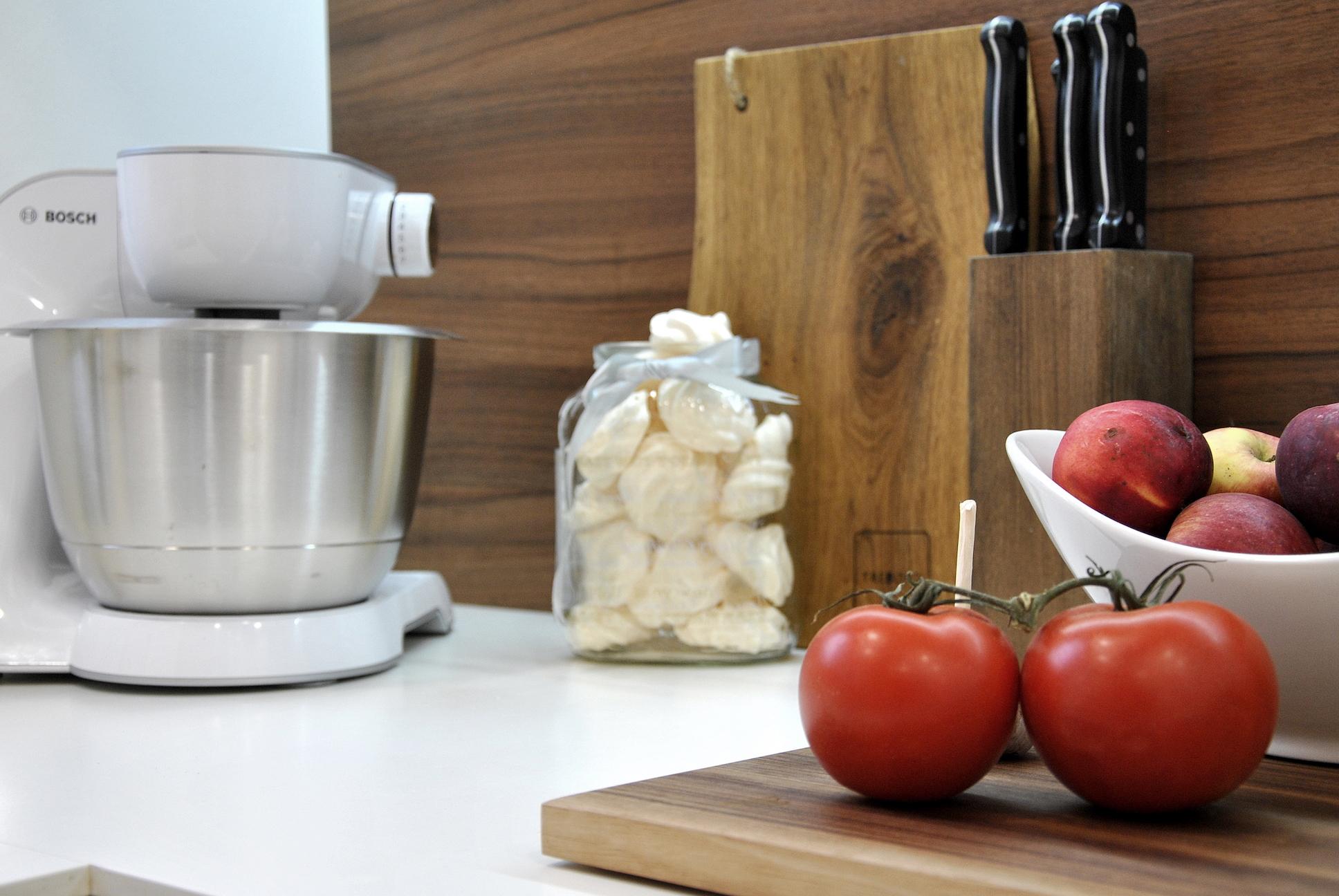 nowoczesna kuchnia