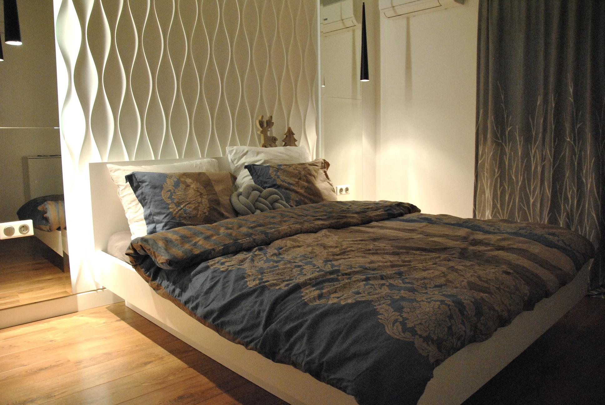 Nasza Sypialnia Wasza Inspiracja Czyli Jak Urządzić Małe