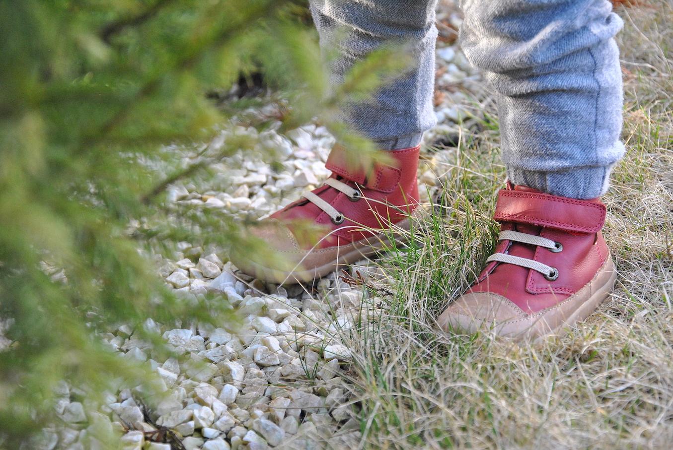 buty dla dziecka do nauki chodzenia