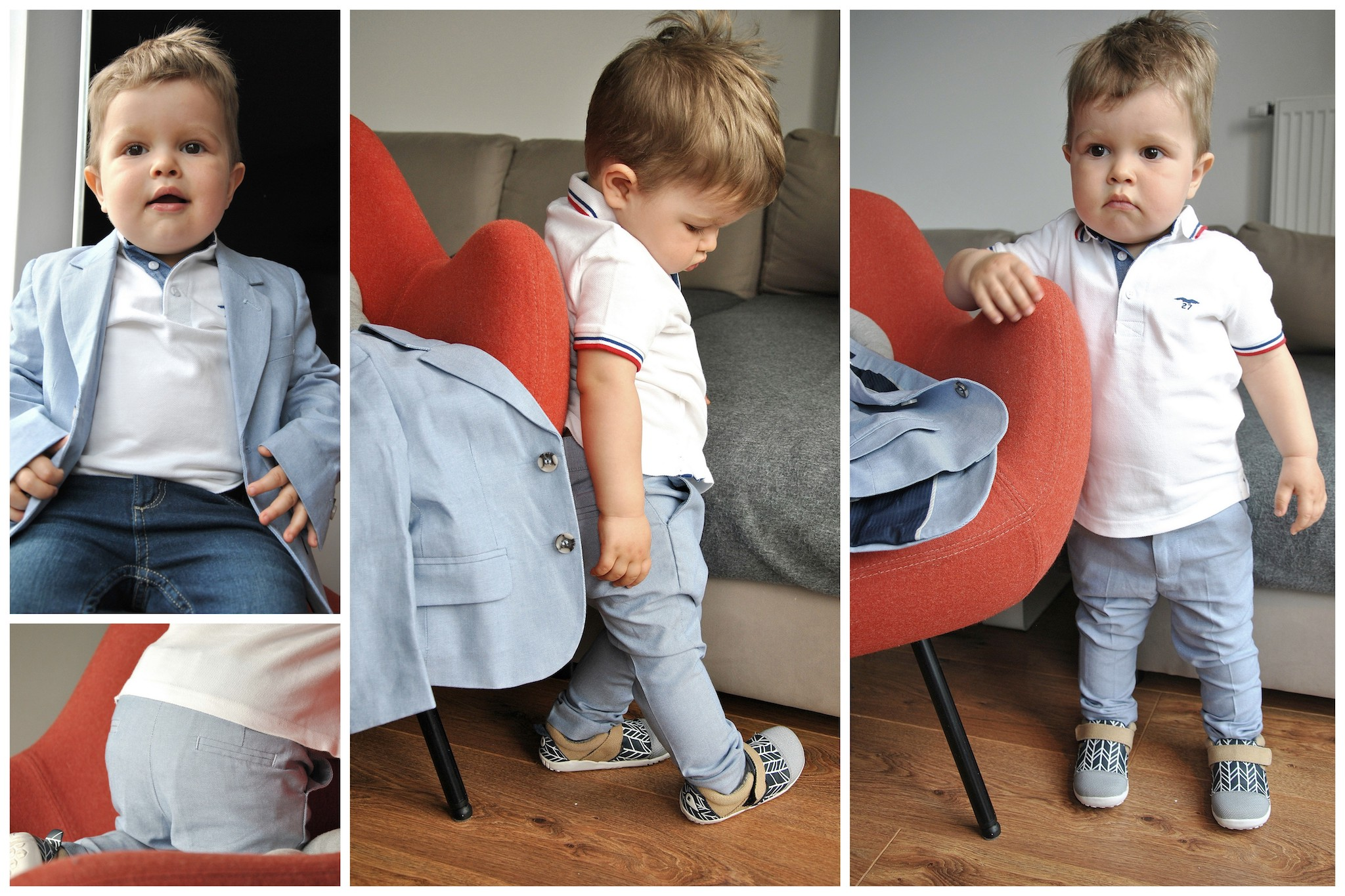 Tylko teraz w Lidlu eleganckie ubranka dla dzieci!