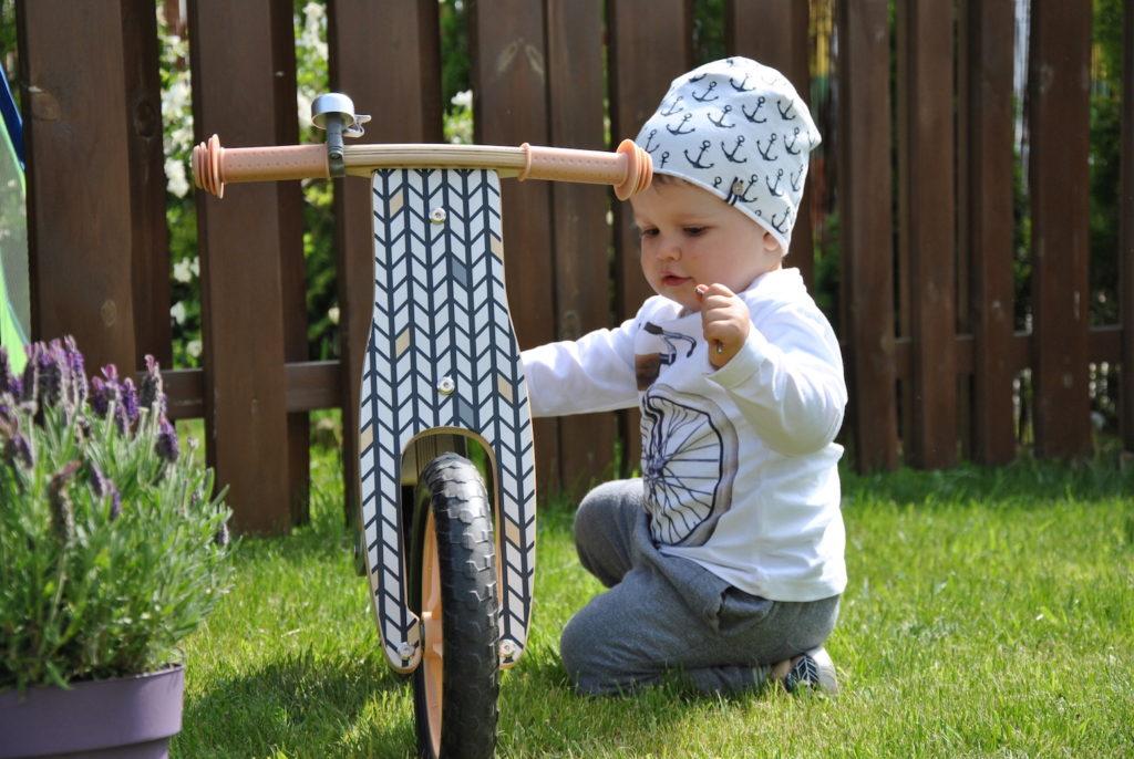 jaki rowerek biegowy wybrać