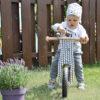 NAUKA JAZDY NA ROWERKU BIEGOWYM. Konkurs! Wygraj rowerek biegowy dla swojego dziecka!