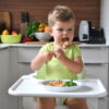 Co na obiad? Czyli pomysł na danie z łososiem dla malucha!