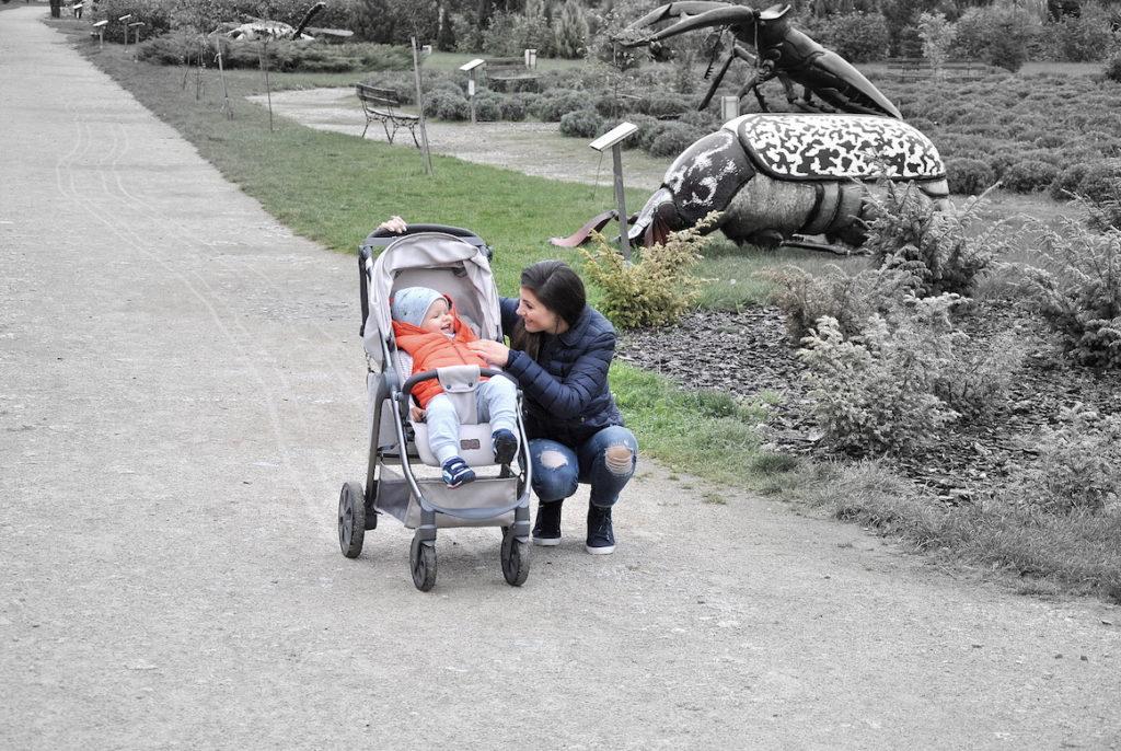 blog młodej mamy