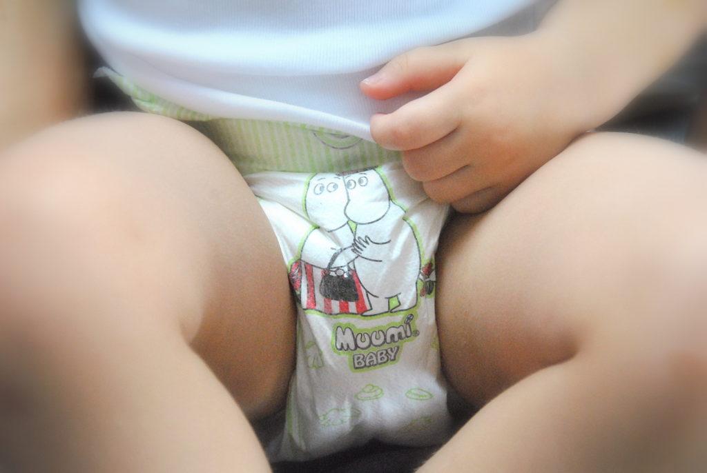 jakie pieluszki dla dziecka