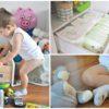 Muumi Baby- zaskakująca nowość w dziedzinie pieluch dla dzieci
