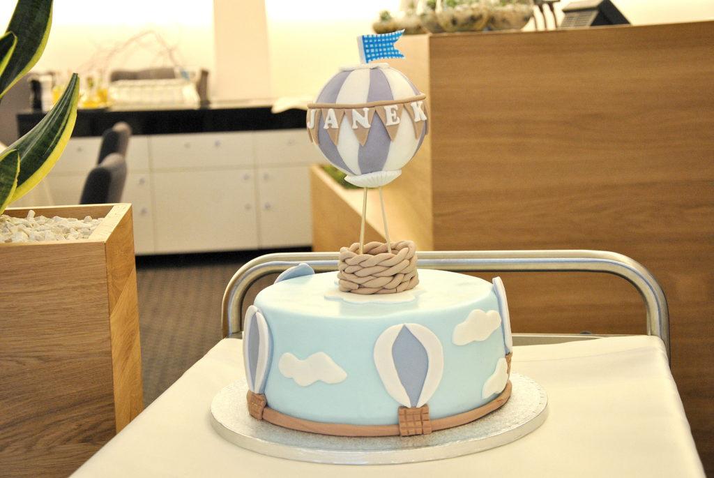 tort dla chłopca