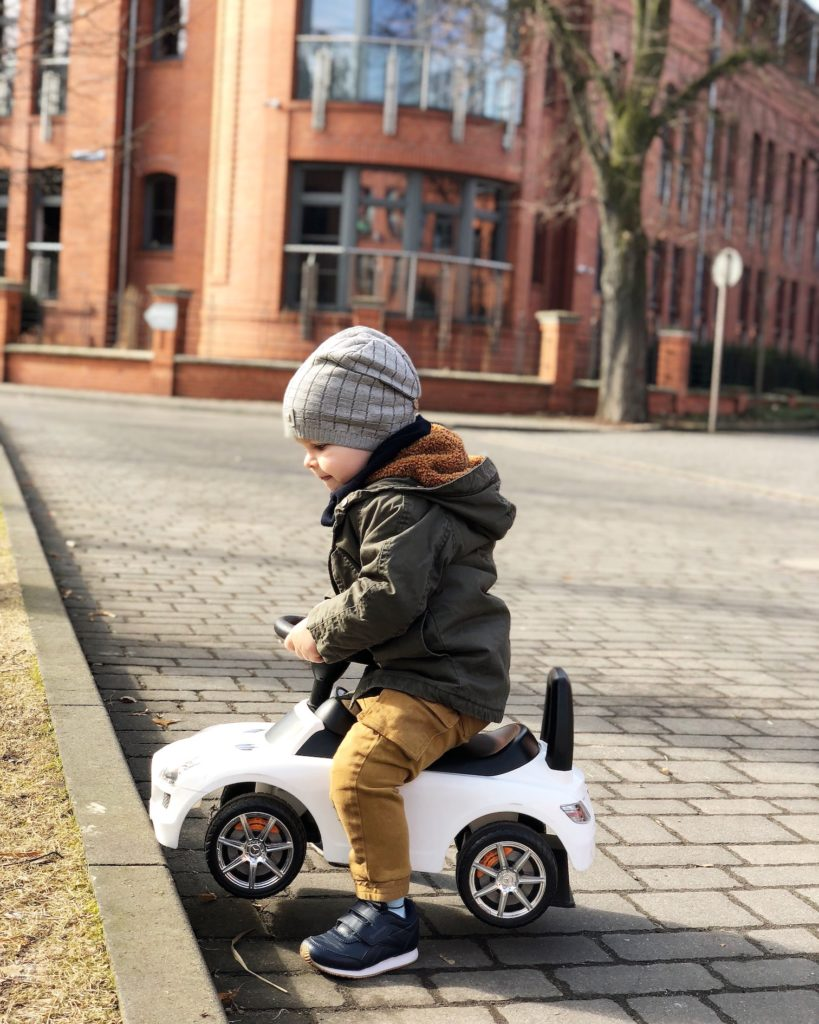 blog parentingowy blog modowy