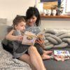 Co czytamy z Jankiem- czyli współczesne bajki, które to wciągają malucha każdego wieczoru