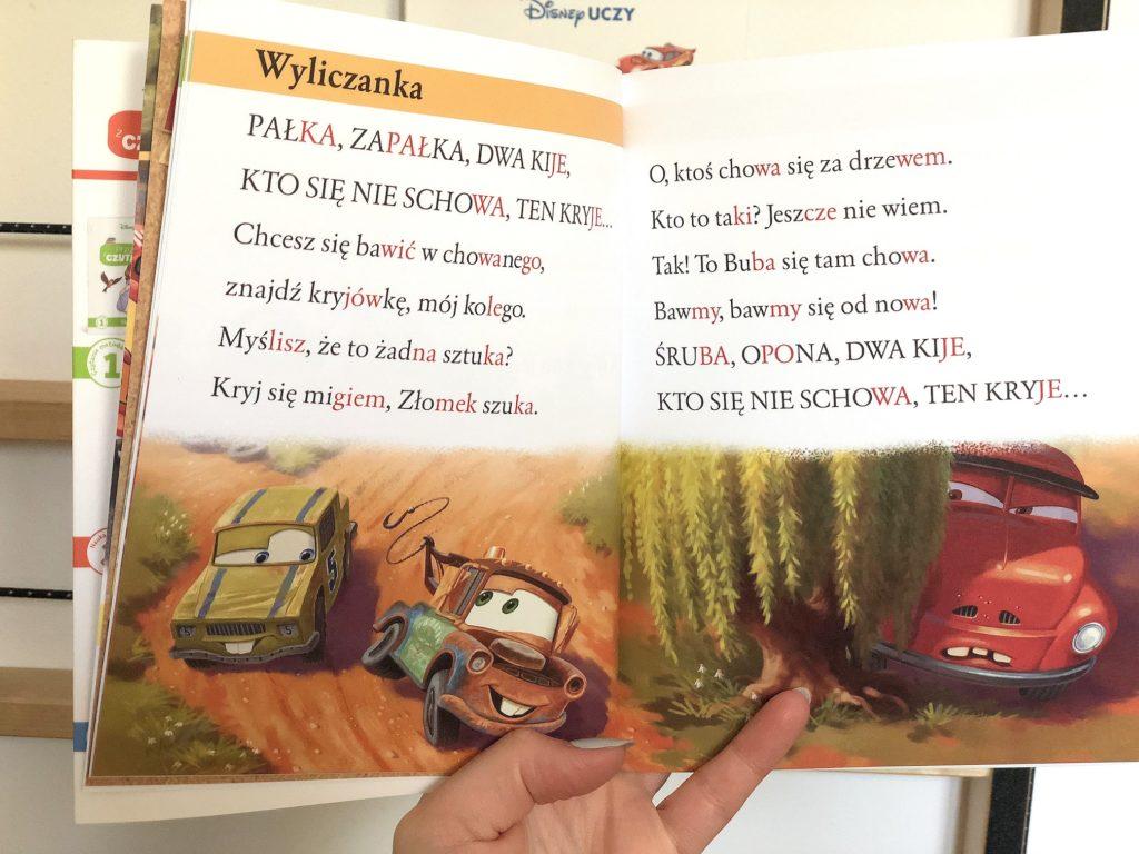 wydawnictwo ameet przygoda z czytaniem