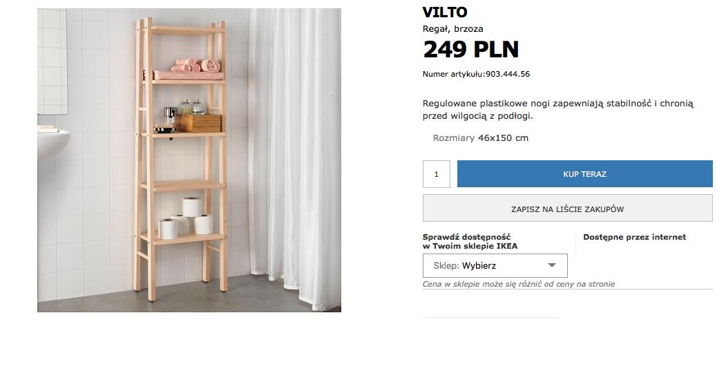 Czym Zachwyciła Mnie Ikea Czyli Piękny Dom Tanim Kosztem