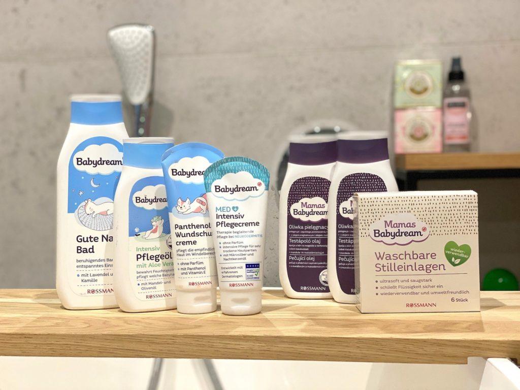 niedroga wyprawka, kosmetyki dla noworodka