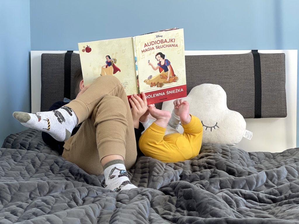 audiobajki, audiobooki dla dzieci