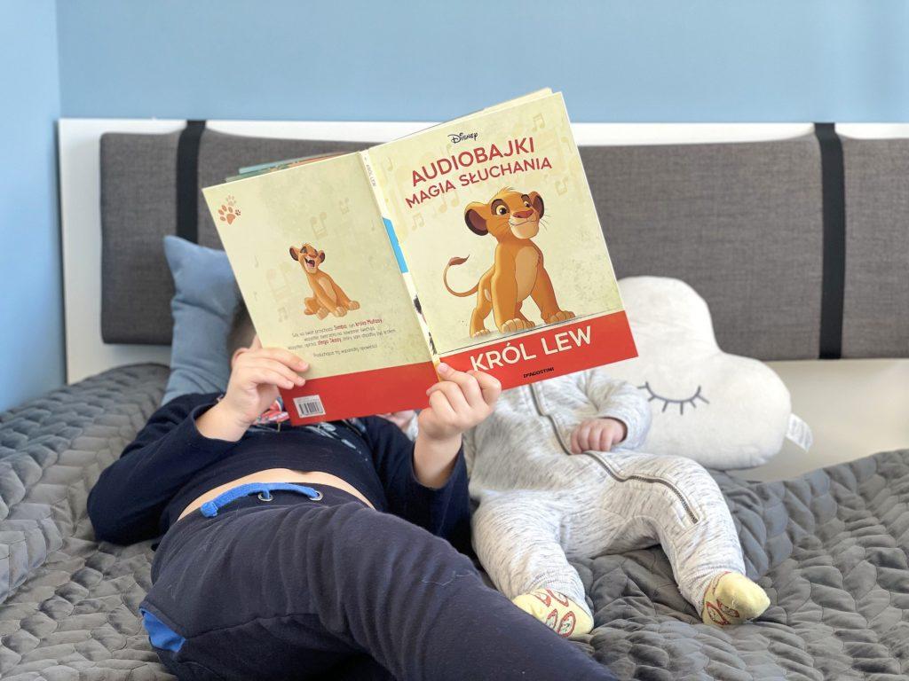 audiobooki dla dzieci, bajki dla dzieci