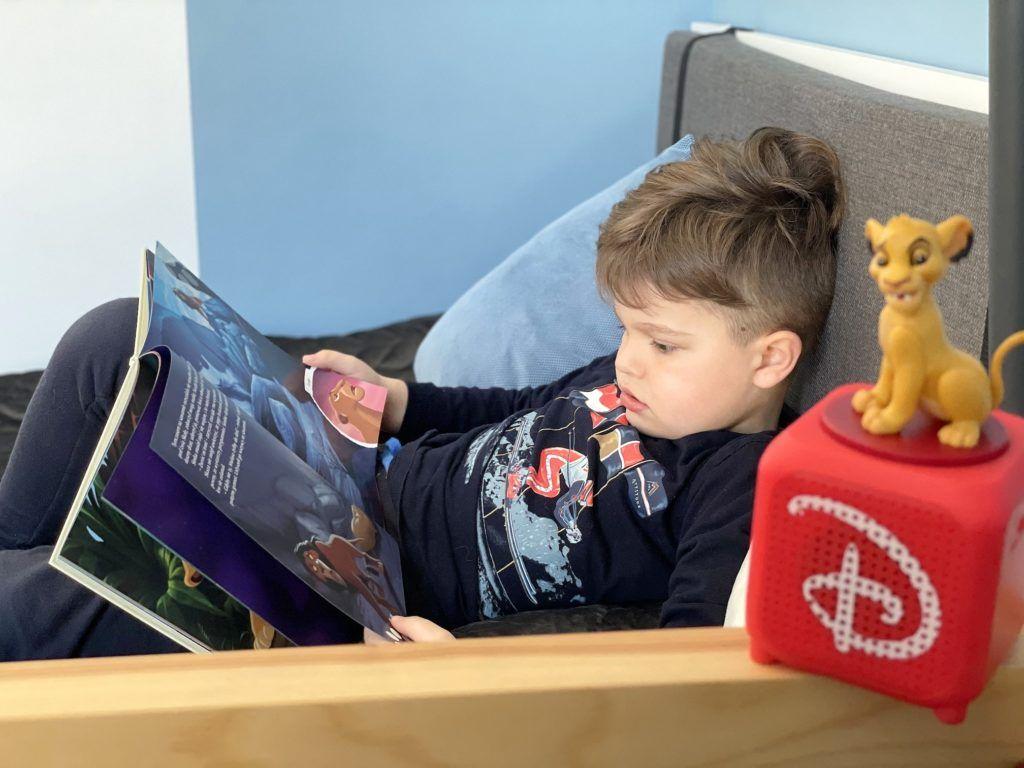 czytanie z dzieckiem, bajki dla dzieci